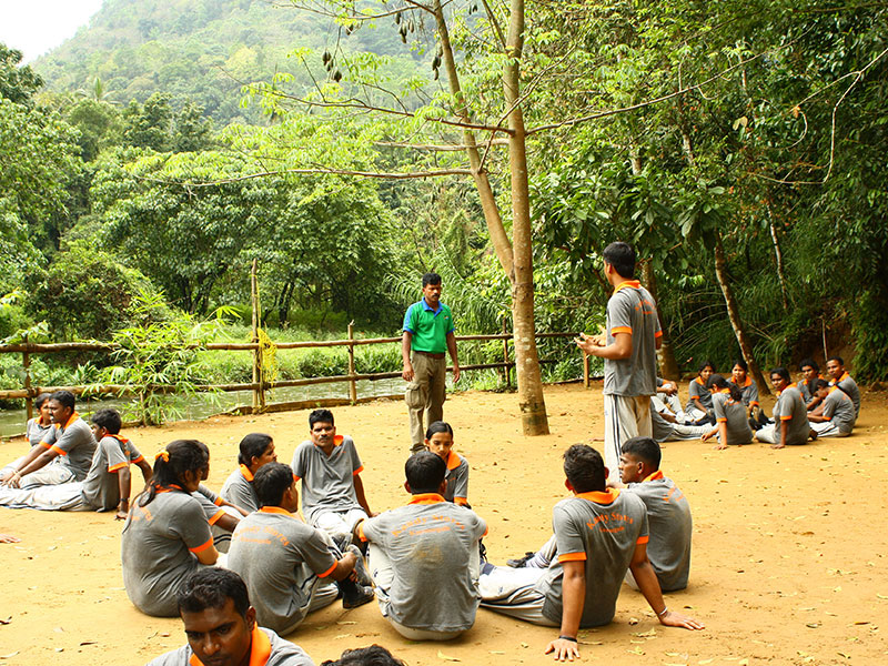 Adventure Based Training in Kitulgala - Adventure Based Training in Sri Lanka - Kitulgala Adventure Training - Kitulgala Adventures - Kitulgala Activities - Adventure activities in Sri Lanka