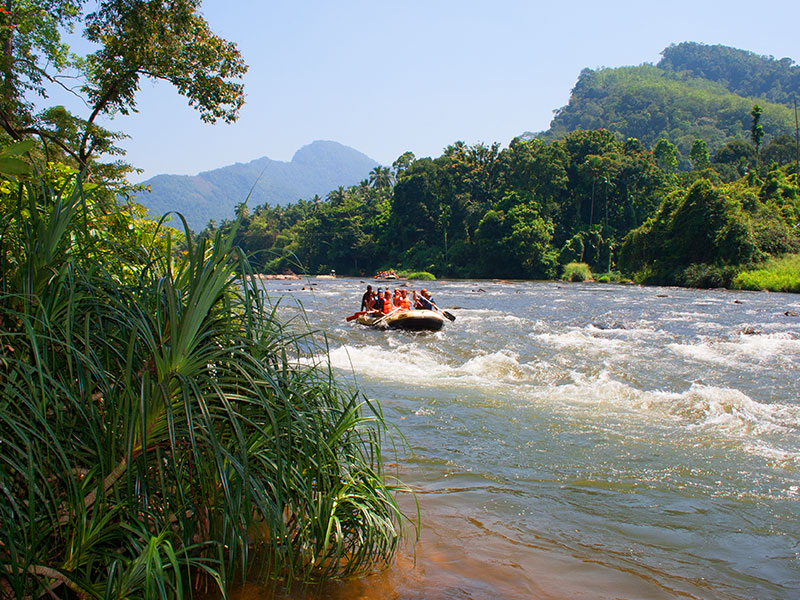 Sri Lanka Adventure Based Training Programs - Rain Forest Trails - River Expeditions - Cycling & Walking Trails - Kitulgala - Kitulgala Adventures - Kitulgala adventure based activities